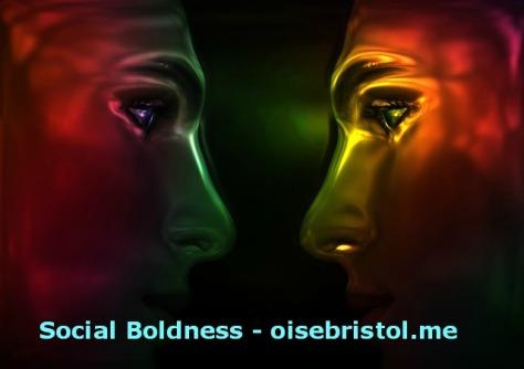 Social Boldness